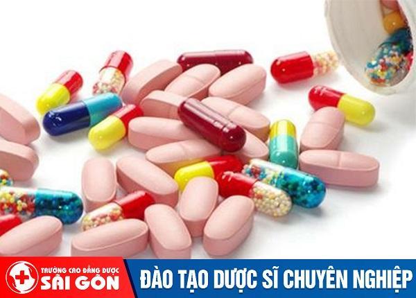 Trường Cao Đẳng Dược Sài Gòn giúp tôi trở thành một Dược sĩ giỏi