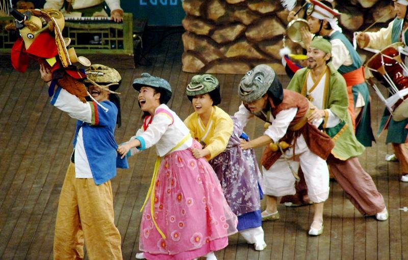Hàn Quốc: Quốc gia sở hữu nền văn hóa đặc trưng khó nhầm lẫn