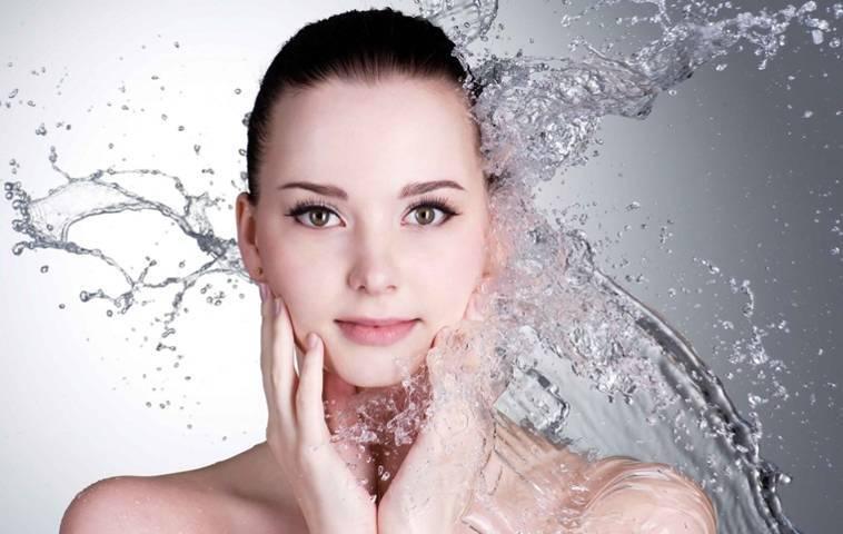 Hướng dẫn bạn cách vệ sinh da mặt hàng ngày