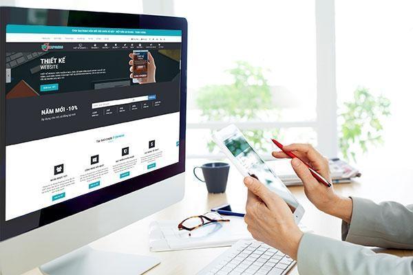 Chi phí thiết kế Website gồm những gì?