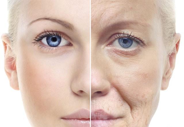 Cách chống và dấu hiệu lão hóa da mà chị em nên biết