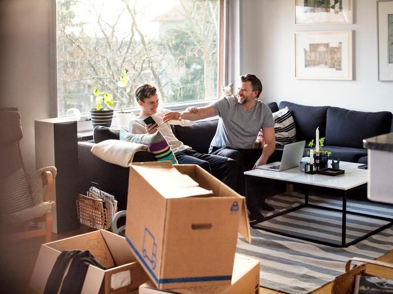 Đánh giá khách quan về dịch vụ chuyển nhà trọn gói tại Quảng Bình