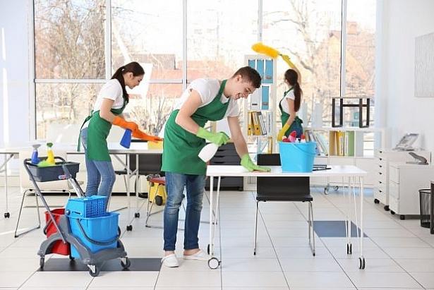 Những tiêu chí khi lựa chọn dịch vụ dọn nhà theo giờ