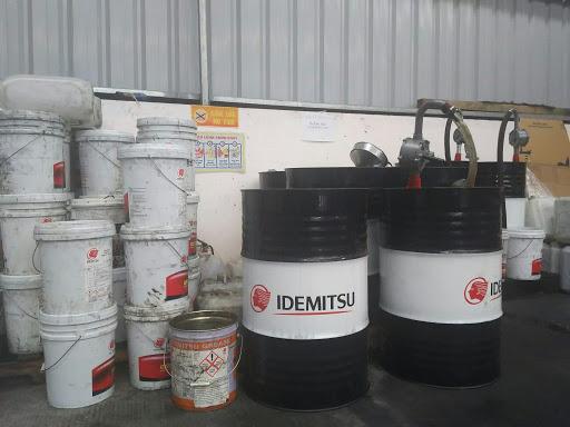 Dầu máy nén khí Idemitsu có những ưu điểm gì?