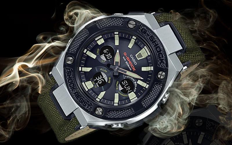 Tổng hợp các mẫu đồng hồ Casio nam chất chơi được ưa chuộng trong đầu năm 2021