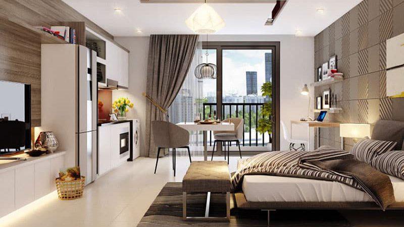 [Review] Nên chọn mua căn hộ nào tại chung cư Vcity?